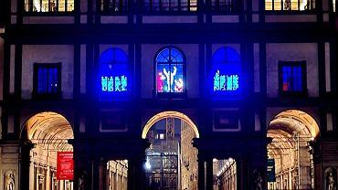 Galeria Uffizi we Florencji