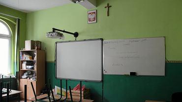 Gimnazjum - zdjęcie ilustracyjne
