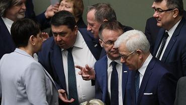 Informacja Ministra Spraw Zagranicznych Jacka Czaputowicza o zadaniach polskiej polityki zagranicznej