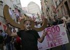 Pogrążona w kryzysie Portugalia ostrzega: Strzeż się, Polsko!