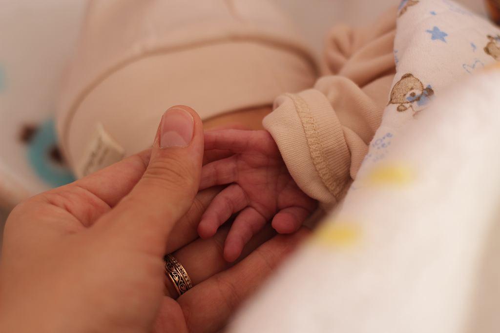 Rodzice wcześniaków będą szczepieni na Covid-19