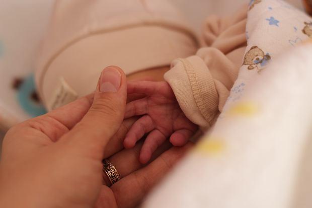 Szczepionka na Covid-19. Rodzice wcześniaków zaszczepią się w etapie zero