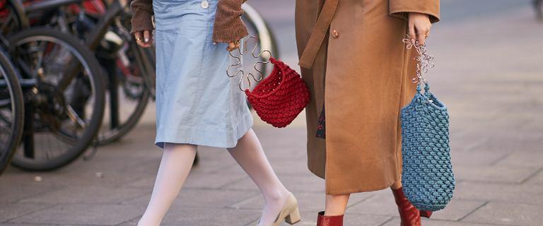 Brązowe botki to klasyka w jesiennej garderobie. Mamy hity z polskiej sieciówki - stylowe i przystępne cenowo