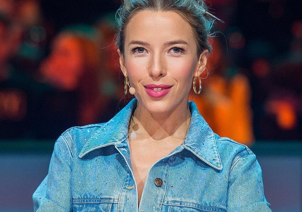 Ewa Chodakowska zmieniła fryzurę