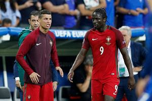 Euro 2016. Portugalia - Francja 1:0. Bohater Portugalii Eder: Cristiano powiedział, że zdobędę bramkę