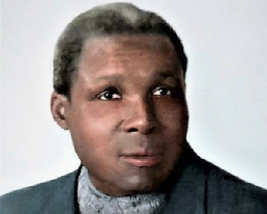 August Agbola O'Browne