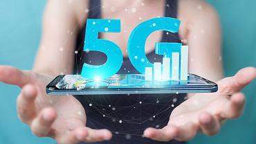 Co to jest sieć 5G i kiedy będzie dostępna w Polsce? Apple czy Samsung będą miały problem
