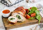 Roladki z kurczaka ze szpinakiem - jak je przyrządzić, by były soczyste?
