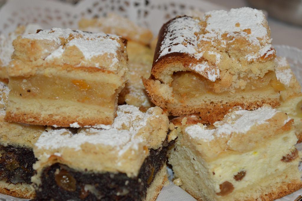 Kołacz to prawdziwe kulinarne dziedzictwo Śląska