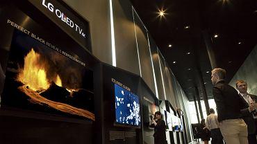 Telewizory LG OLED 4K