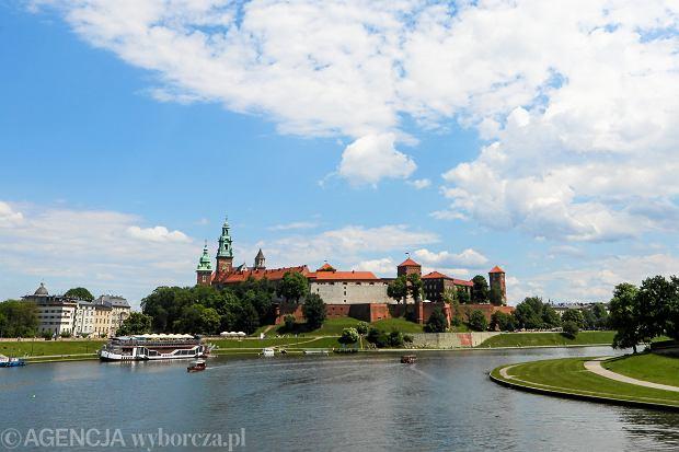 Zmiany na Wawelu. Będzie taniej i zostaną otwarte nowe gabinety