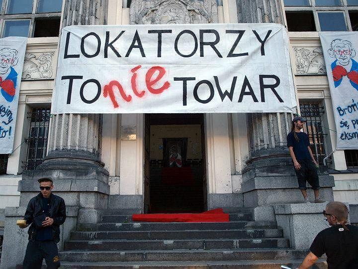 facebook.com/lokatorzy/