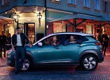 Hyundai Kona electric zrewolucjonizuje rynek? Popularny crossover w wersji elektrycznej
