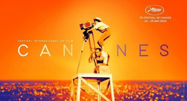 Festiwal Filmowy W Cannes 2019 Oficjalny Plakat Hołdem Dla