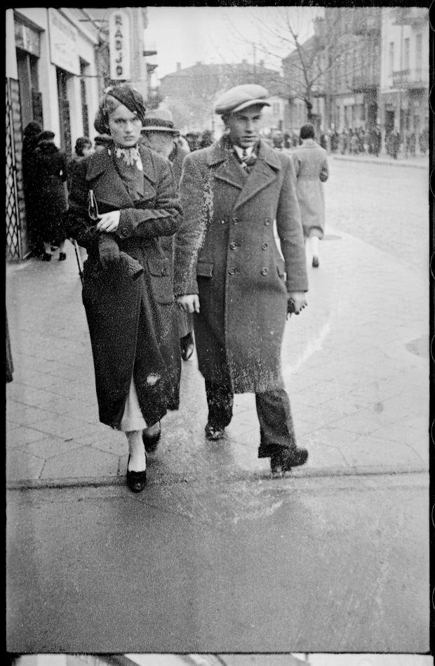 Zdjęcie numer 9 w galerii - Zdarzyło się... 1 listopada 1936 roku. Niepublikowane zdjęcia sprzed 81 lat