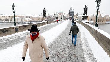 Czech Republic Weather