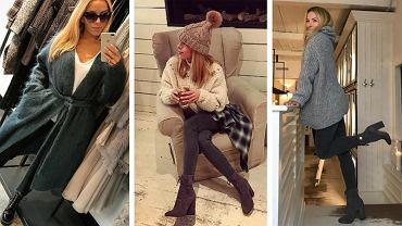 Lubisz styl Ewy Chodakowskiej? Oto 3 rzeczy z którymi nie rozstaje się tej jesieni trenerka.