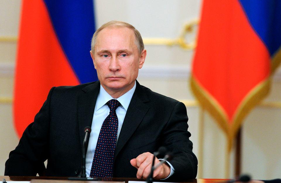 Zdjęcie numer 2 w galerii - Putin ma jeszcze argument ostateczny: wielką wojnę na Ukrainie