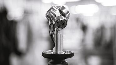 Mikrofony do dźwięku w aplikacjach VR