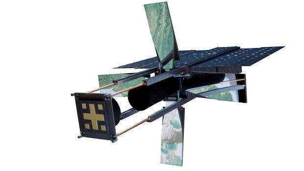 Satelita obserwacyjny ScopeSat