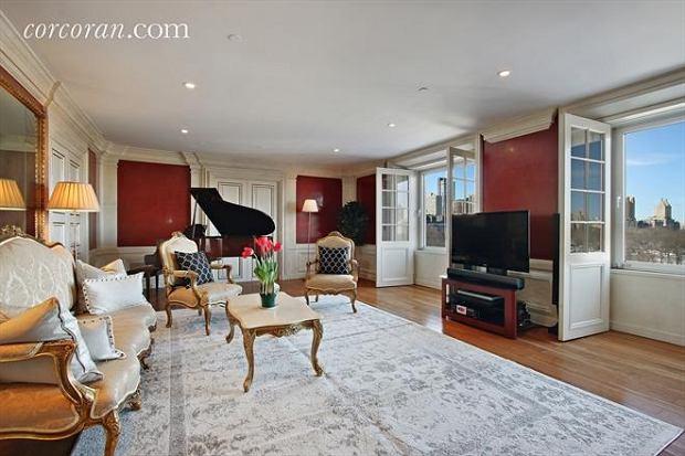 nowojorski apartament Davida Bowiego