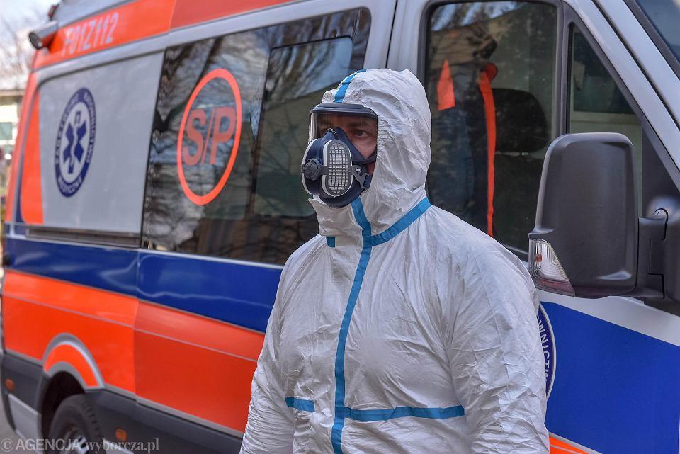 Koronawirus na Podkarpaciu. Politechnika Rzeszowska odwołuje zajęcia do 10 kwietnia