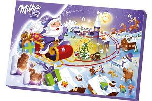 Odkryj magię oczekiwania na Święta z Milką