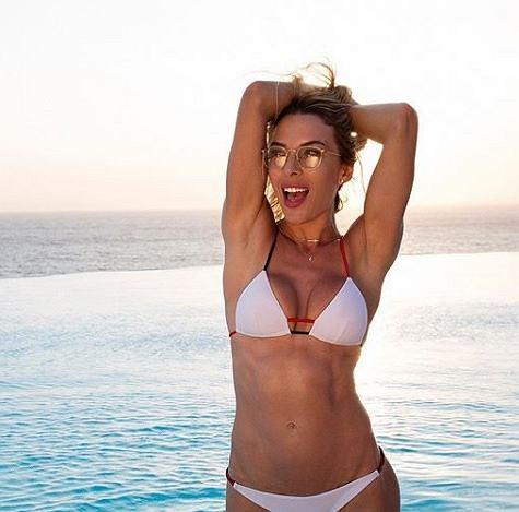 Ewa Chodakowska cieszy się z sukcesu 'Razem zrzuciliście 425 TON'. Z jej diet korzysta ponad milion osób