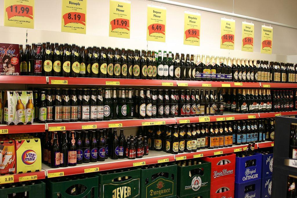 Niemieckie piwa