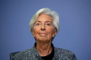 Epidemia koronawirusa. EBC wkracza do akcji. Co to oznacza?