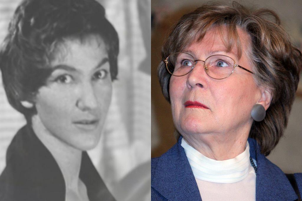 Ludmiła Jakubczak, Irena Santor