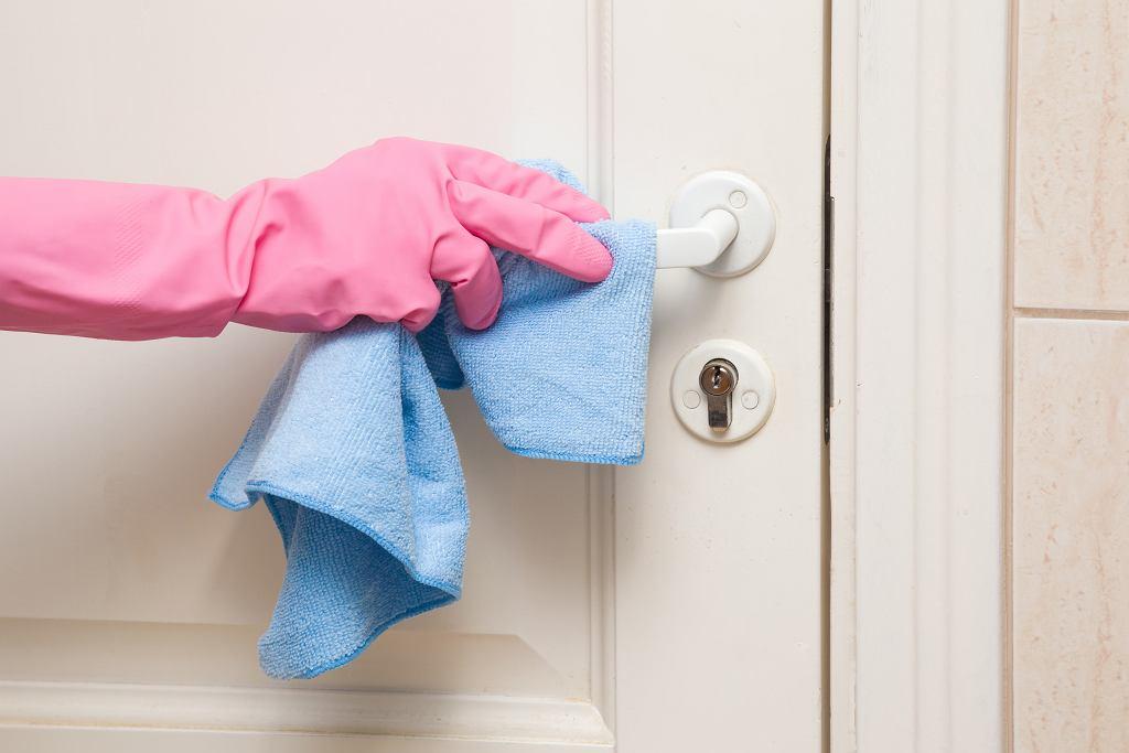 8 przedmiotów, które w obecnej sytuacji warto dezynfekować codziennie