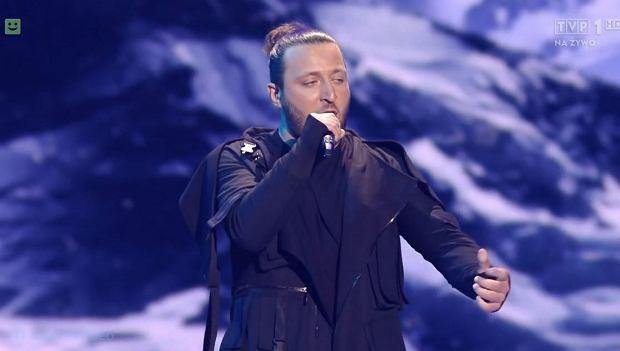 Eurowizja 2019/ Gruzja