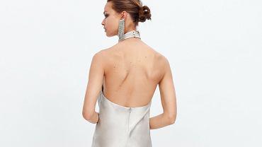 Jaki wybrać biustonosz do sukienki bez pleców?