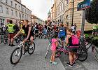 Rzeszowscy cykliści chcą budżetu na stojaki. Jest petycja!