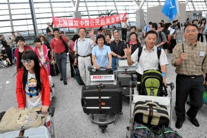 Chińczycy podróżnicy zalewają świat. Dlaczego omijają Polskę?