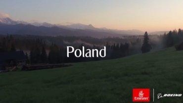 Promocyjny film o Polsce