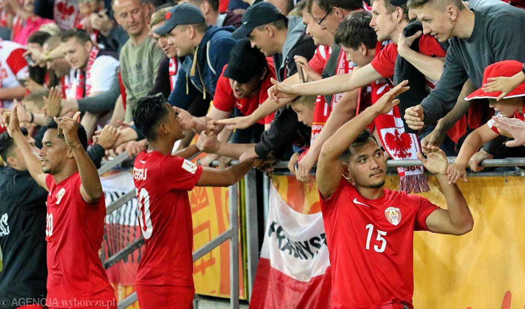 Mistrzostwa Świata FIFA U - 20 Polska 2019 w Łodzi