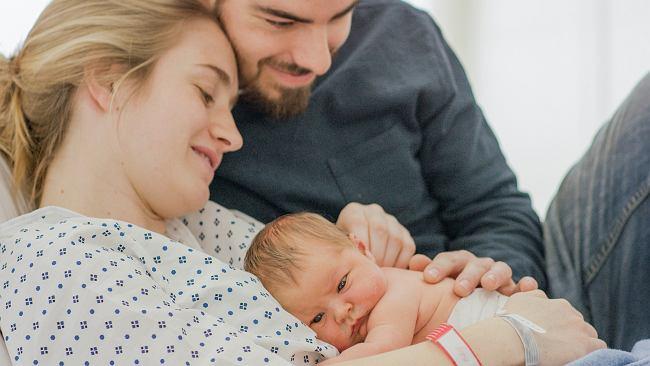 Jak dbać o związek po urodzeniu dziecka?