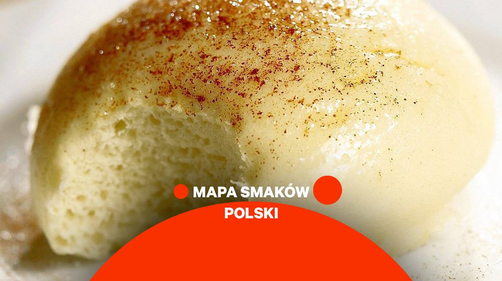 Pampuchy to przekąska znana w całej Polsce. Kto przynajmniej raz w życiu nie jadł pysznych kulek przygotowanych na parze?