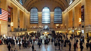 Grand Central Terminal, Nowy Jork