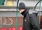 1. liga. Miedź Legnica lepsza od GKS-u Tychy Tomasza Hajty