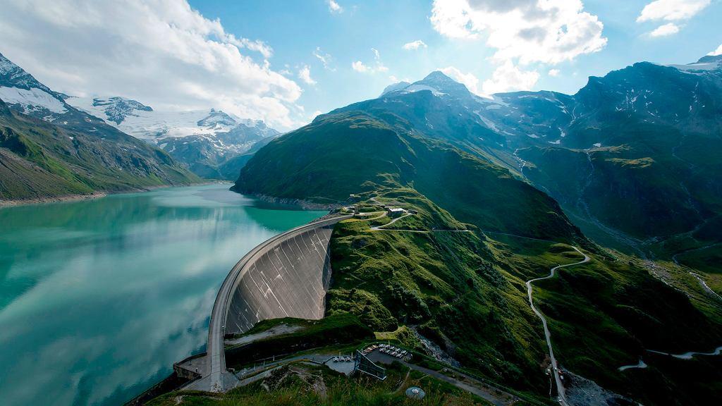 Energię elektryczną da się czerpać ze środowiska bez jego niszczenia