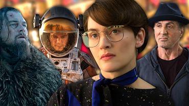 Oscary 2016 - w czyje ręce trafią, a w czyje powinny?