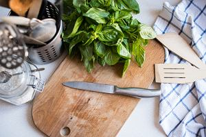 Drugie życie przyrządów kuchennych, czyli do czego jeszcze możesz ich użyć