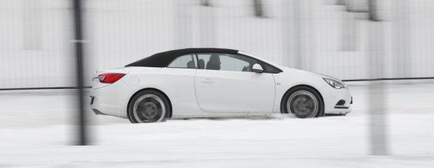 Opel Cascada 1.6 Turbo Cosmo | Test Moto.pl