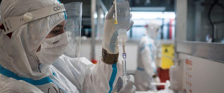Ministerstwo Zdrowia: 4765 zakażeń koronawirusem i 421 ofiar śmiertelnych