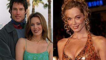 Ron Moss, Hunter Tylo, Jennifer Gareis
