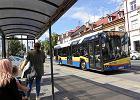 Marsz Równości. Komunikat płockiej Komunikacji Miejskiej o objazdach autobusów w sobotę