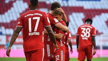Bayern Monachium chce uniknąć kolejnej wpadki! Rozpoczęli kluczowe negocjacje